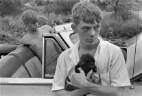 Knoxville (1967) by Danny Lyon