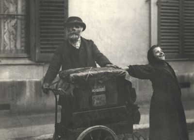 Eugene Atget (French)