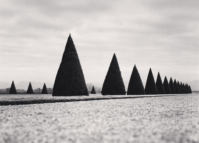 Michael Kenna (English)
