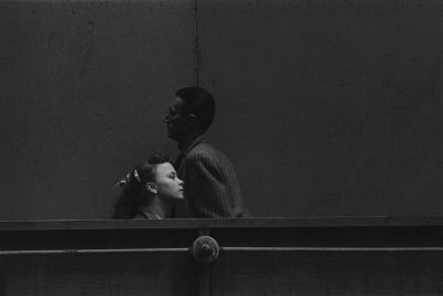 Chicago (1960) by Harry Callahan