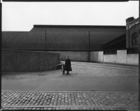 Eleanor and Barbara, Chicago (1953) by Harry Callahan