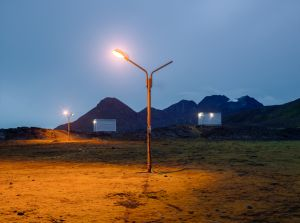 Land Light (2013) by Corey Arnold