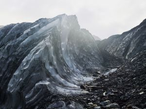 Glacial Wave (2013) by Corey Arnold