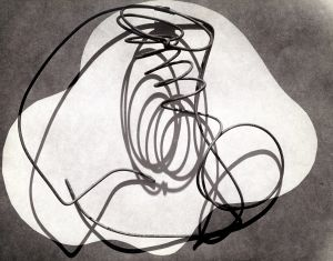 Lines in Spring (1930s) by Roi Partridge