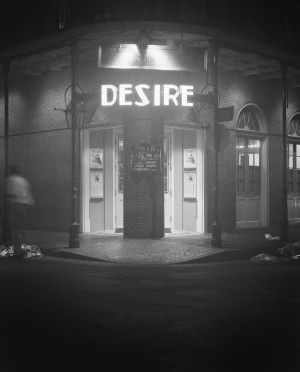Desire (2001) by Jason Langer