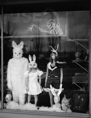 Easter (2010) by Jason Langer