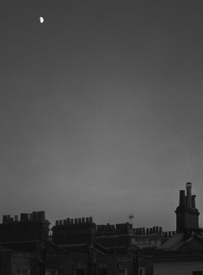 Rooftops, London (2008) by Jason Langer
