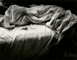 The Unmade Bed (1957) by Imogen Cunningham