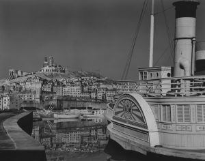 MGM Studios (1939) by Edward Weston