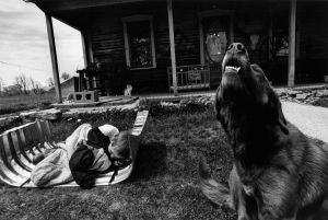 Lambton County, Ontario, Canada (1995) by Larry Towell