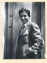 Spencer Tracy (1932) by Imogen Cunningham