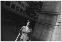 Untitled (New York) (1971) by Garry Winogrand