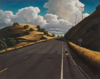 County Line (2012) by Daniel Robinson