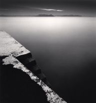 Light Over Dinard, St. Malo (1993) by Michael Kenna