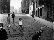 Edinburgh (1958) by Roger Mayne
