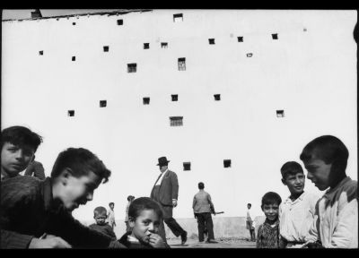 Henri Cartier-Bresson (French)