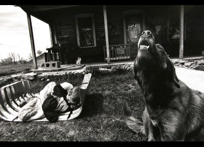 Larry Towell (Canadian)