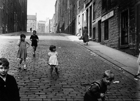 Roger Mayne (English)
