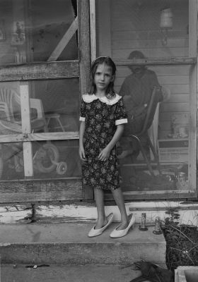 Winder, GA (1996) by Mark Steinmetz