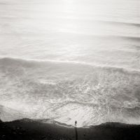 Figure and Tide (2001) by Jeffrey Conley