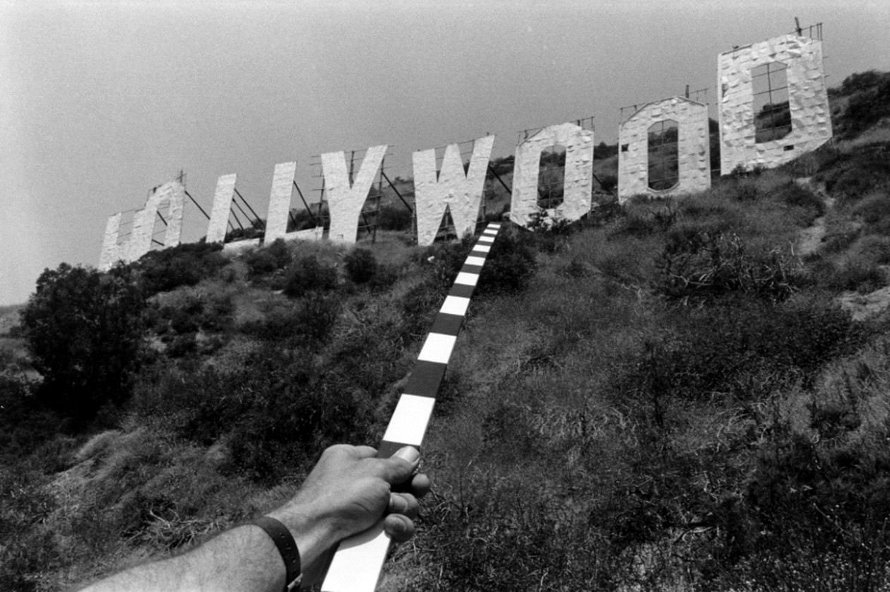 Hollywood (1975) by Kenneth Josephson