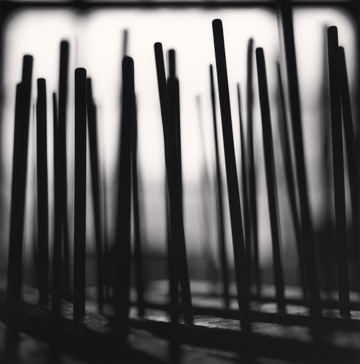 Lace Factories, Study 29, Calais (1999) by Michael Kenna