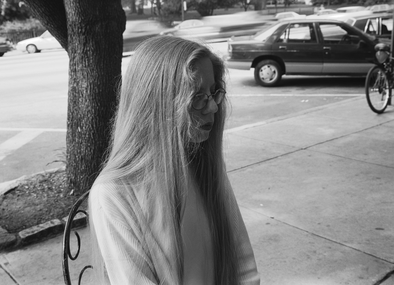 Athens, Georgia (1997) by Mark Steinmetz