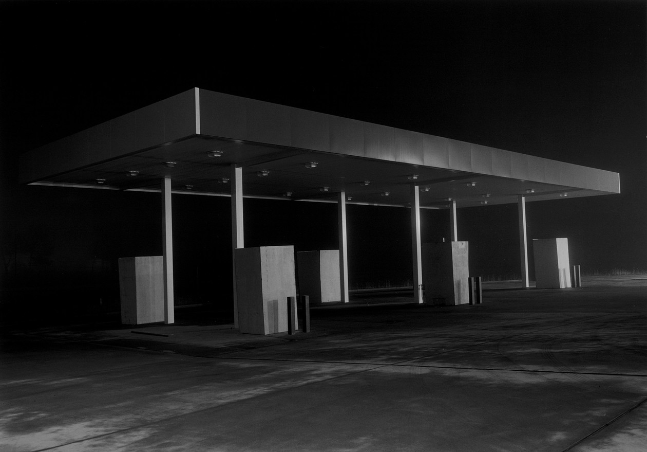 Rt. 316, Barrow County, GA (2005) by Mark Steinmetz