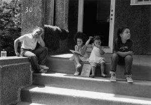 Hartford, Connecticut (1985) by Mark Steinmetz