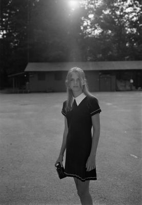 Hendersonville, NC (1995) by Mark Steinmetz