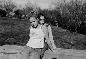 Telford, TN (2001) by Mark Steinmetz