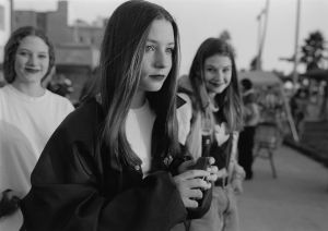 Venice, CA (1994) by Mark Steinmetz