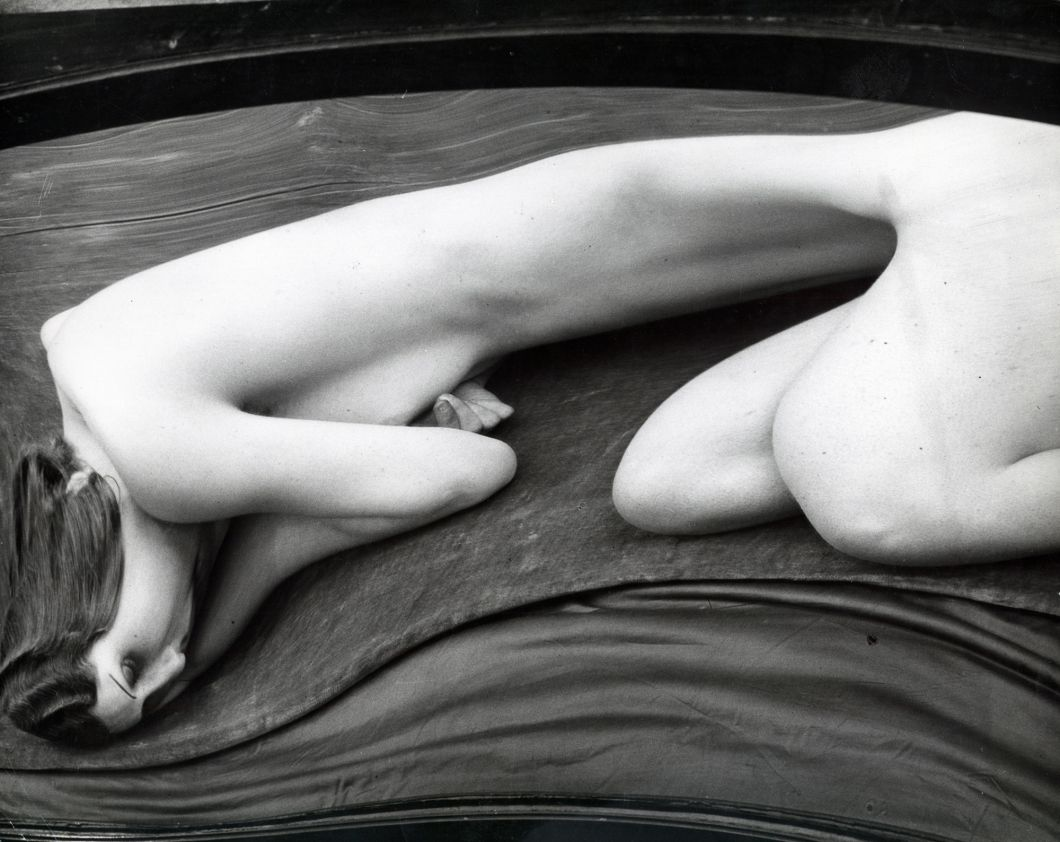 Distortion #126 (1933) by André Kertész