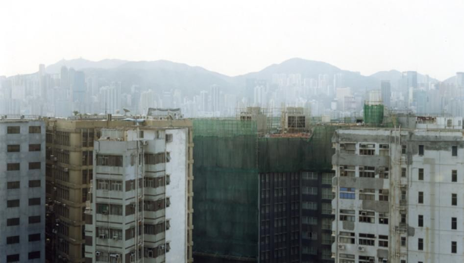Empire Kowloon (2006) by Scott  Peterman