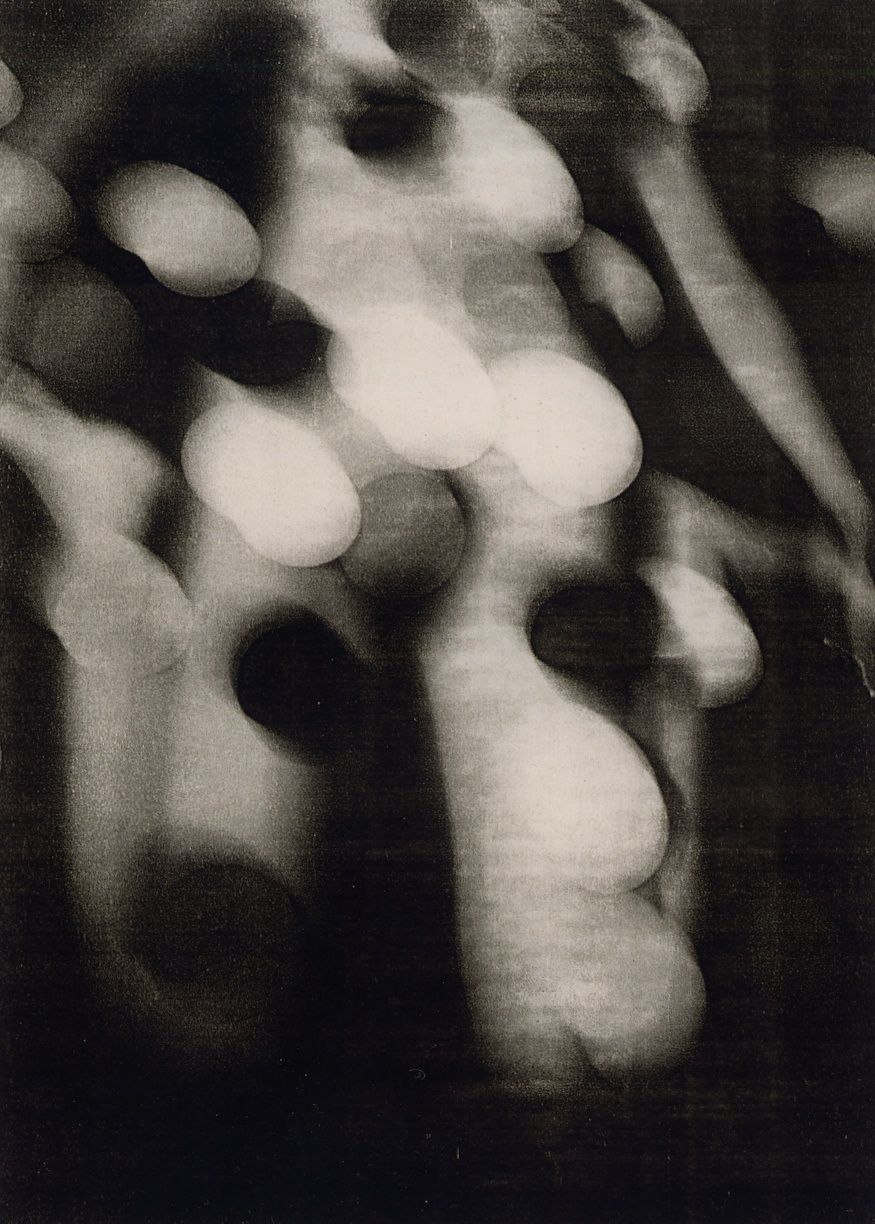 Untitled, from IPY (41) (2007) by Emi Anrakuji