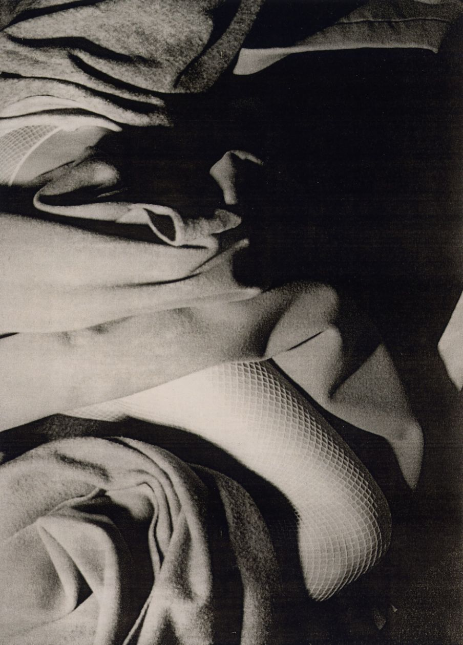 Untitled, from IPY (42) (2007) by Emi Anrakuji