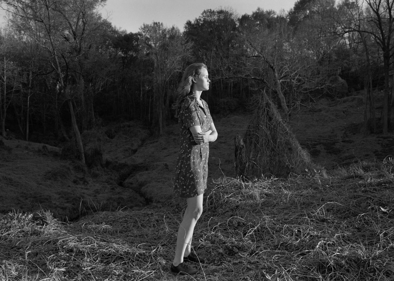 Athens, GA (1995) by Mark Steinmetz