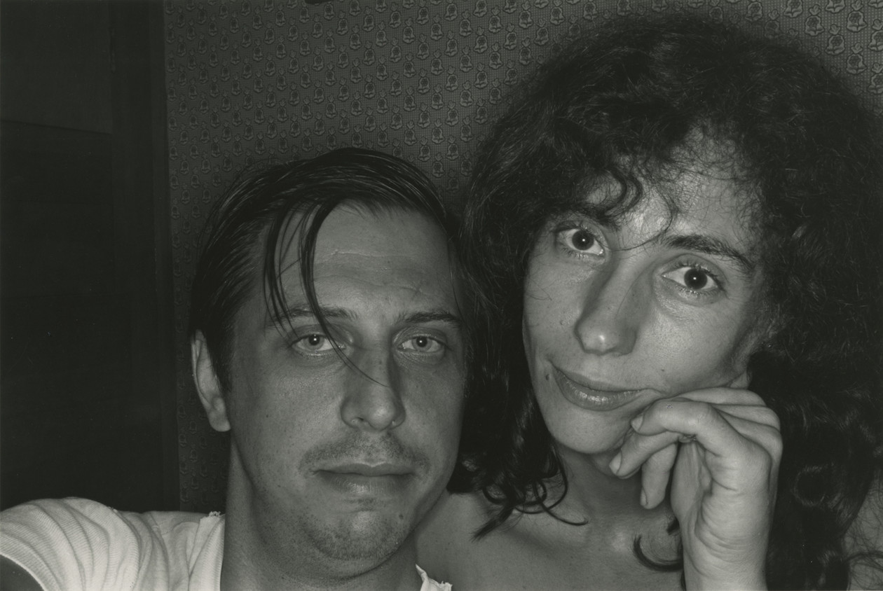 L + M (1968) by Lee Friedlander
