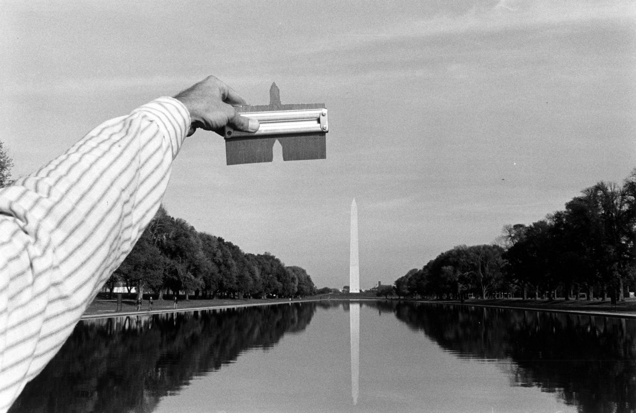 Washington, D.C. (1975) by Kenneth Josephson
