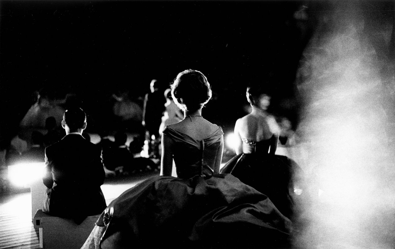 From The Age of Adolescence (ball gowns) (1959-64) by Joseph Sterling